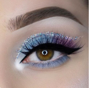 TOP 20 CHRISTMAS MAKEUP LOOKS YOU WILL LOVE THIS YEAR